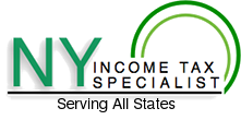 NY Income Tax Specialist Inc.